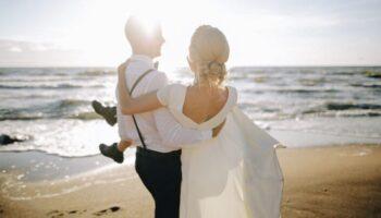 20 formas de amar a tu esposa según la Biblia