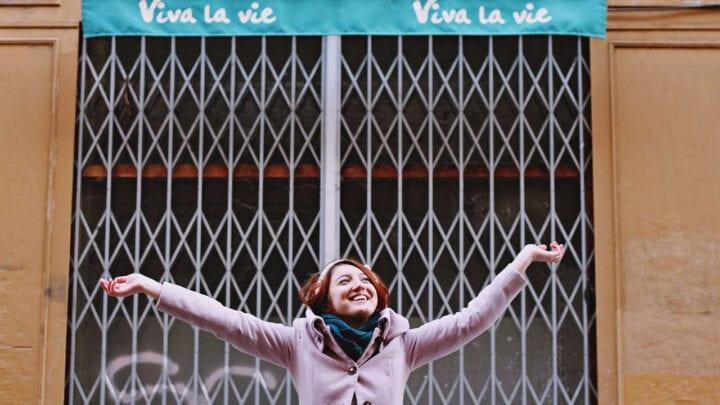9 formas de vivir una vida sencilla y ser feliz