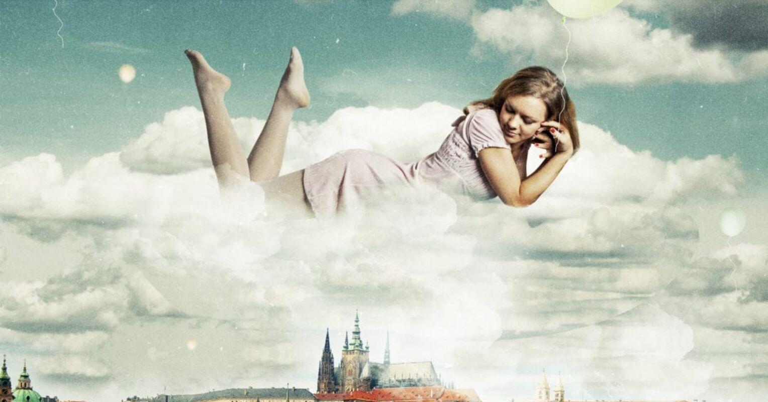 6 pasos para ayudarte a recordar tus sueños