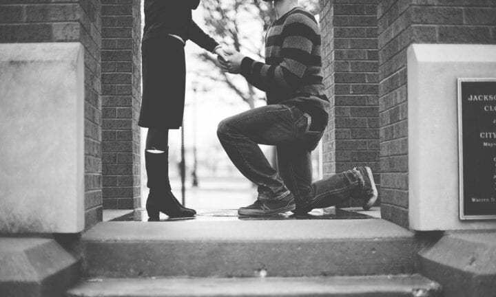 humility in relationship