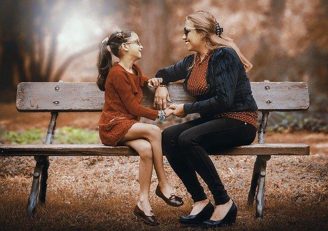 comunicacion madre hija