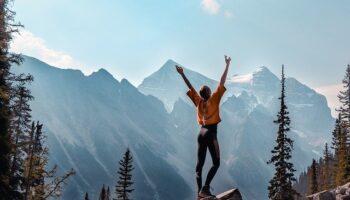 6 maneras saludables de impulsar la autoestima